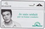 P 493 Responsible Young Drivers (Mint,Neuve) Très Rare ! - Belgique