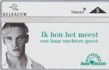 P 491 Responsible Young Drivers (Mint,Neuve) Très Rare ! - Belgique