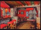 CPM Neuve AUBERGE DE LA COMMANDERIE  LE RELAIS NORMAND SAINTE COLOMBE Salle De Restaurant Bar - France