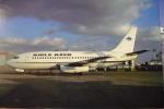 AIGLE AZUR    B 737 200   F GMJD - 1946-....: Ere Moderne