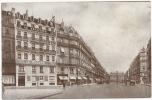Compagnie D´ Assurances  Le Secours 11, Rue De L ' Echelle Pub Au Dos - Arrondissement: 01