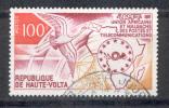Obervolta - Haute-Volta 1973 - Michel 460 O - Obervolta (1958-1984)