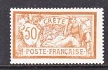 Crete 12  * - Crete (1902-1903)