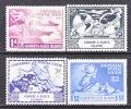 Gilbert And Ellis Islands  56-9  *  U.P.U. Issue - Gilbert & Ellice Islands (...-1979)
