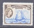 Gilbert And Ellis Islands  69  * - Gilbert & Ellice Islands (...-1979)