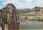 CORDABA - Vista Del Molino De Albalafia - Water Mills
