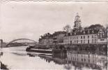 7 - PONT-SAINTE-MAXENCE - Les Bords De L'Oise (Péniche) - Pont Sainte Maxence