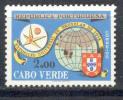 Cabo Verde - Kap Verde 1958 - Michel 305 ** - Kap Verde