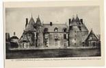 LOIGNY La BATAILLE. - Château De Villeplon - France