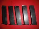 Pieces En Lot De 5 Chargeurs Pour UNIQUE C - Decorative Weapons