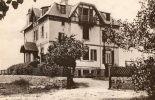 JULLOUVILLE (50) Villa Chalet Nommé Madeleine - France