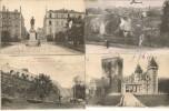 - 14 CP De PAU  (64 ) - Toutes Scanées - Cartes Postales