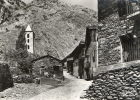 CANILLO (Andorre) Cpsm Vieille Rue - Andorre