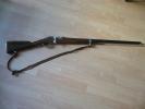 Rare Fusil De Chasse Manufauture Darmes 11mm - Decorative Weapons