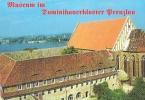 PRENZLAU, MUSEUM IM DOMINIKANERKLOSTER - Prenzlau
