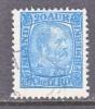 Iceland 40  (o) - 1873-1918 Danish Dependence
