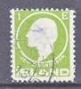 Iceland 86  Fault   (o) - 1873-1918 Danish Dependence
