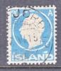 Iceland 94  (o) - 1873-1918 Danish Dependence