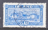 Iceland 147   (o) - Used Stamps