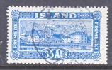 Iceland 147   (o) - 1918-1944 Autonomous Administration