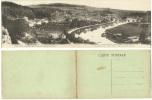 55 - Saint Mihiel - Carte Panoramique Double : Vue Générale   - M - - Saint Mihiel