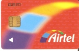 A-016 TARJETA DE ESPAÑA DE AIRTEL EN PERFECTO ESTADO - Spanien