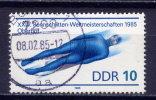 DDR Nr.2923      O   Used      (9413) ( Jahr: 1985 ) - DDR