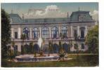 Mähr. Schönberg ( Šumperk ) 1911 - Paulinenhof  (Stempel Jägerndorf - Olm.......) - Tchéquie