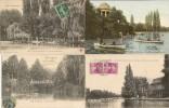 R / 41 / 35    -   20 CP De Viincennes  (94 )  _ Diverses Toutes Scanées - Cartes Postales