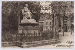 25 BESANCON LES BAINS STATUE VICTOR HUGO - Monuments