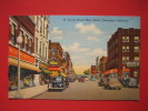 - Kentucky > Owensboro  W Second Street Woolworth Store Linen   ==-  ==  == Ref 255 - Owensboro