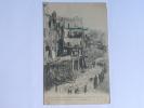 LILLE - Ruines Lors De La Grande Guerre 1914-15, Après Le Bombardement La Rue De Béthune - Lille
