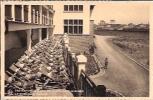 Clemskerke-sur-Mer 12: Préventorium Marin. La Cure à La Galerie - De Haan
