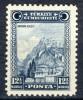 Turkey/Turquie/Türkei 1929, Ankara Kalesi **, MNH-VF - Nuevos