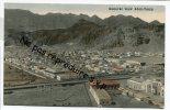 -  - YEMEN  - Général View Of Aden Camp, - Nice, Non écrite, Rare, Belles Couleurs, Petit Format, Très Bon état . - Yémen
