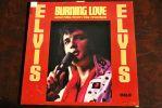 """Elvis Presley - """"Burning Love"""" RCA  INTS 1414 Volume 2 - 1972   Printed In Germany  (6) - Vinyl-Schallplatten"""