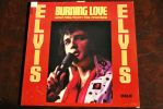 "Elvis Presley - ""Burning Love"" RCA  INTS 1414 Volume 2 - 1972   Printed In Germany  (6) - Ohne Zuordnung"