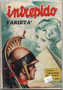Intrepido (Universo 1963) N.31 - Libri, Riviste, Fumetti