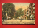Netherlands > Noord-Holland > Amsterdam   Plantage Middenlaan  Ca 1910 -  ----   - Ref 256 - Amsterdam
