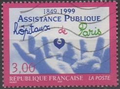 FRANCE  N°3216__OBL VOIR SCAN - Frankreich
