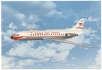 PORTUGUESE AIRWAYS - Caravela, Aircraft - 1946-....: Moderne