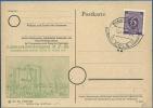 Deutschland  Bizone Gemeinschaftdausgaben Brief/Beleg - Gemeinschaftsausgaben