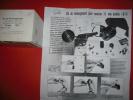 Jeux D´outil Rapide Pour 11mm 73 - Armas De Colección