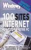 100 Sites Internet Pour Doper Votre PC Edicorp Publications1998 - Informatica