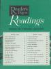 Reader´s Digest Reading English As A Second Language Book 1 Sélection Du Reader´s Digest 1972 - Dictionnaires