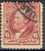 # United States   224, Used,   SCV$25.00  (us224-2 - Used Stamps