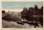 72 - MALICORNE - Les Abords Du Canal - Malicorne Sur Sarthe