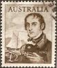 AUSTRALIA - USED 1963 £2 Phillip Parker King  - Navigator - Gebruikt
