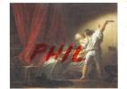 """Jean Honoré Fragonard - """"Le Verrou"""" - Musée Du Louvre, Ref 1108-206/7 - Paintings"""