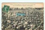 Br - 44 - PONTCHATEAU -  Calvaire - Pélerinage En 1910 - La Procession - RARE VISUEL - édition ? - Pontchâteau
